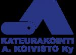 Kateurakointi_Koivisto_logo